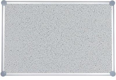 Maul Info Pinnboard Pinnwand Infowand 1500 x 1000mm Strukturoberfläche