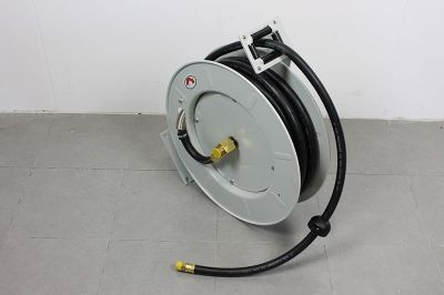 Marken Schlauchaufroller Druckluftschlauch Schlauchtrommel 15m 20 bar 100°C